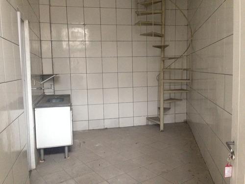 casa para aluguel, 1 dormitórios, pereira barreto - são paulo - 8301