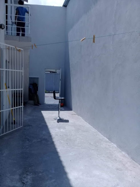 casa para aluguel, 1 dormitórios, vila antônio - são paulo - 539