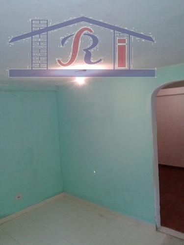casa para aluguel, 1 dormitórios, vila bonilha - são paulo - 8643