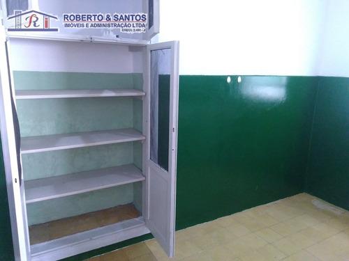 casa para aluguel, 1 dormitórios, vila bonilha - são paulo - 9166