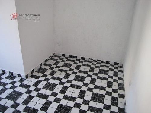casa para aluguel, 1 dormitórios, vila constança - são paulo - 2910