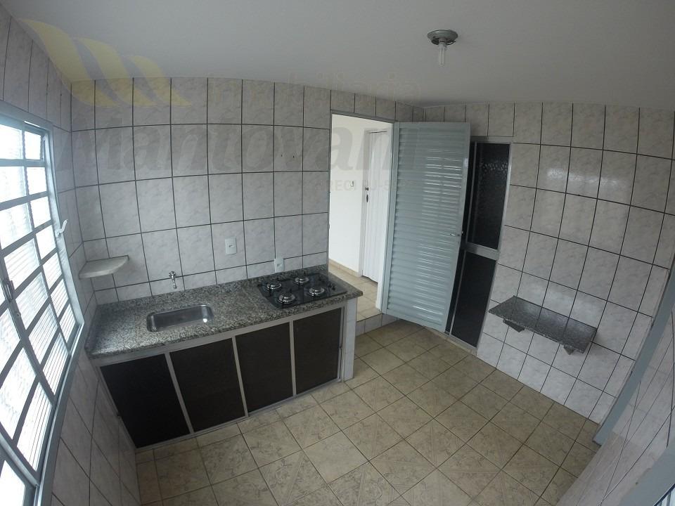 casa para aluguel, 1 dormitórios, vila esperança - tatuí - 98540