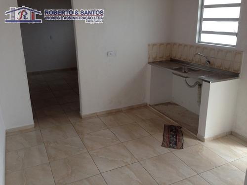 casa para aluguel, 1 dormitórios, vila mirante - são paulo - 9306