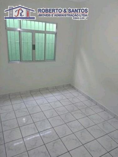 casa para aluguel, 1 dormitórios, vila mirante - são paulo - 9422