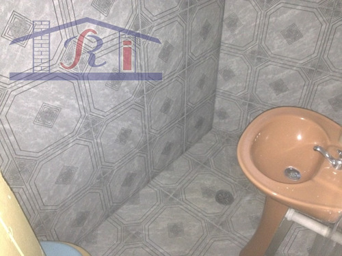 casa para aluguel, 1 dormitórios, vila zat - são paulo - 8843