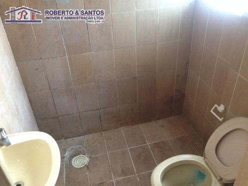 casa para aluguel, 1 dormitórios, vila zat - são paulo - 9100
