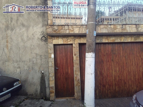 casa para aluguel, 1 dormitórios, vila zatt - são paulo - 9433