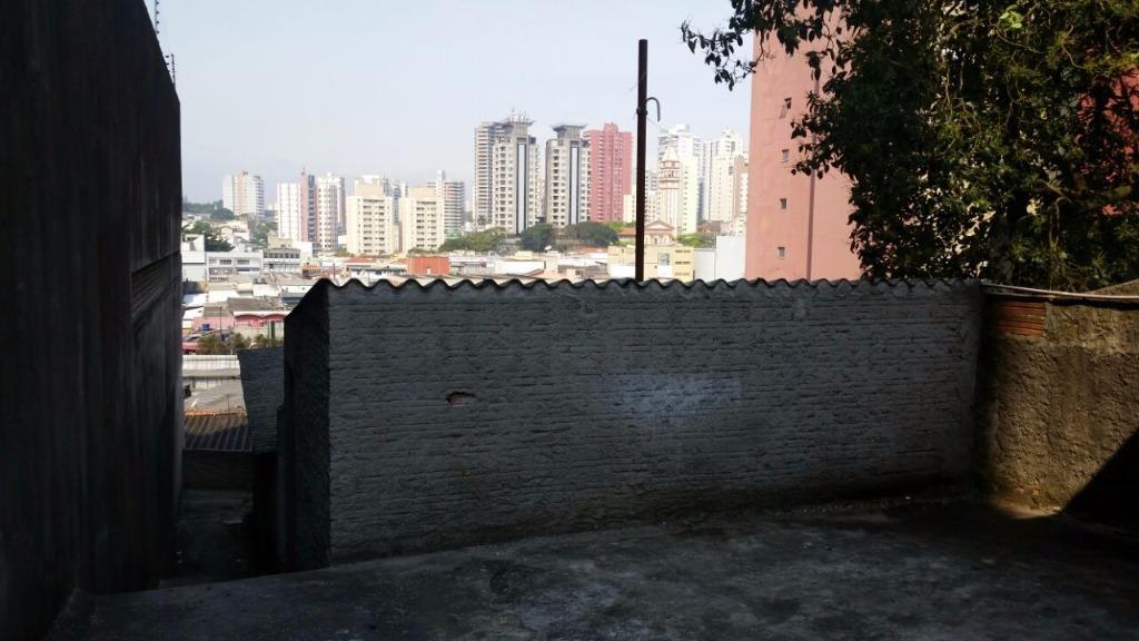 casa para aluguel, 2 dormitórios, centro - são bernardo do campo - 3463