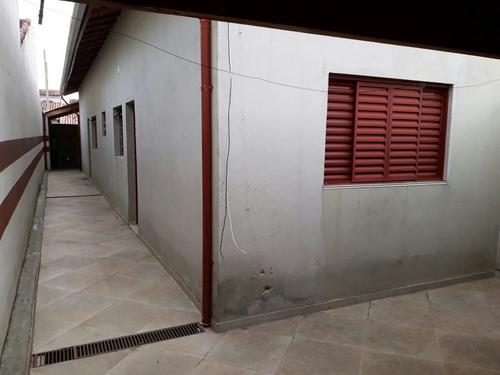 casa para aluguel, 2 dormitórios, jardim do vale - guaratinguetá - 1592