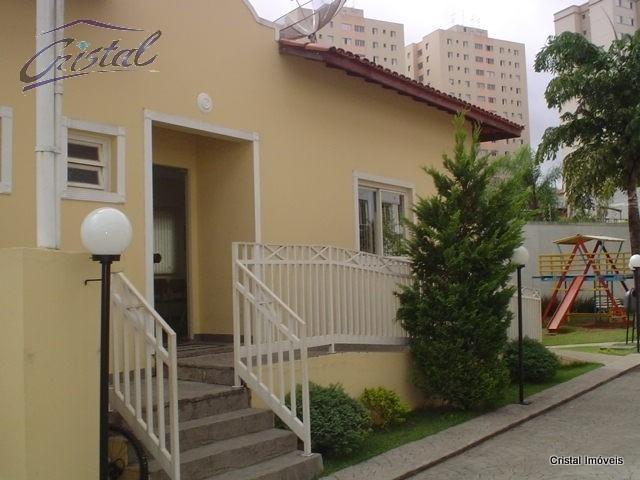 casa para aluguel, 2 dormitórios, jardim ester yolanda - são paulo - 20820