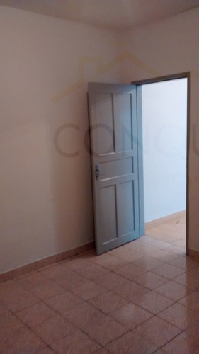 casa para aluguel, 2 dormitórios, paraíso - santo andré - 4035