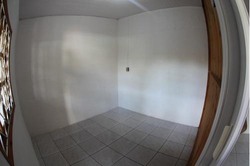 casa para aluguel, 2 dormitórios, perequê - porto belo - 2182
