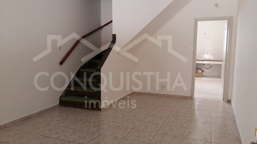 casa para aluguel, 2 dormitórios, rudge ramos - são bernardo do campo - 2040