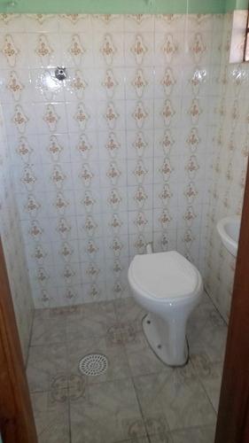 casa para aluguel, 2 dormitórios, são gonçalo - guaratinguetá - 1684