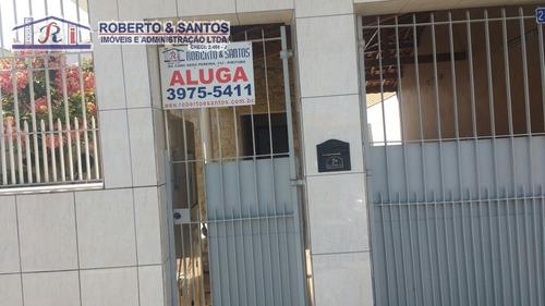 casa para aluguel, 2 dormitórios, vila brasilandia - são paulo - 9341