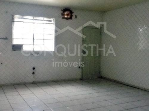 casa para aluguel, 2 dormitórios, vila caminho do mar - são bernardo do campo - 2039