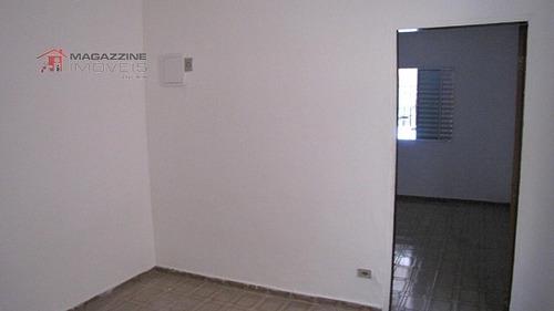 casa para aluguel, 2 dormitórios, vila império - são paulo - 2878