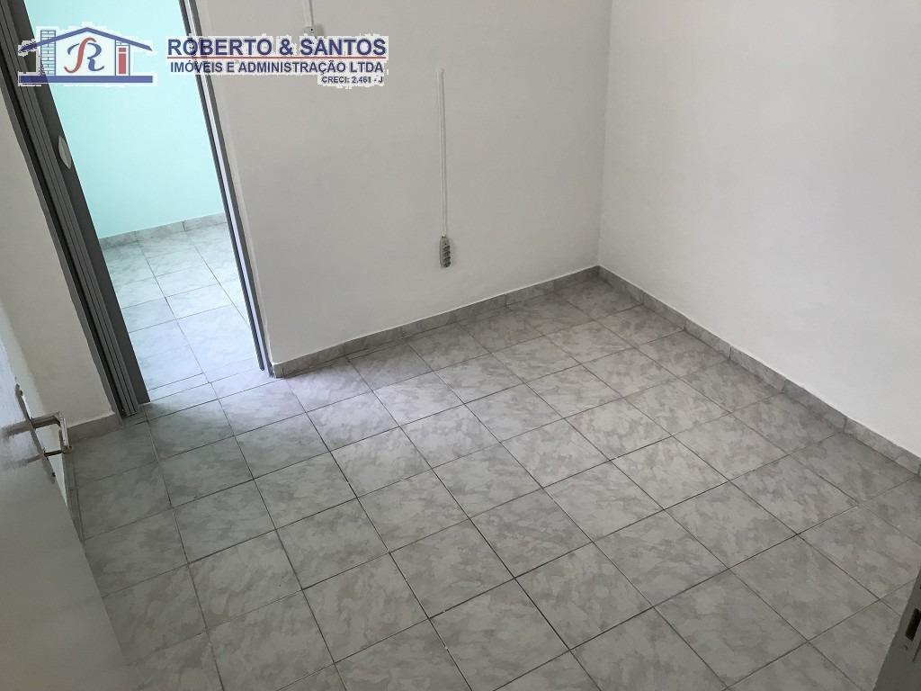 casa para aluguel, 2 dormitórios, vila iório - são paulo - 9527