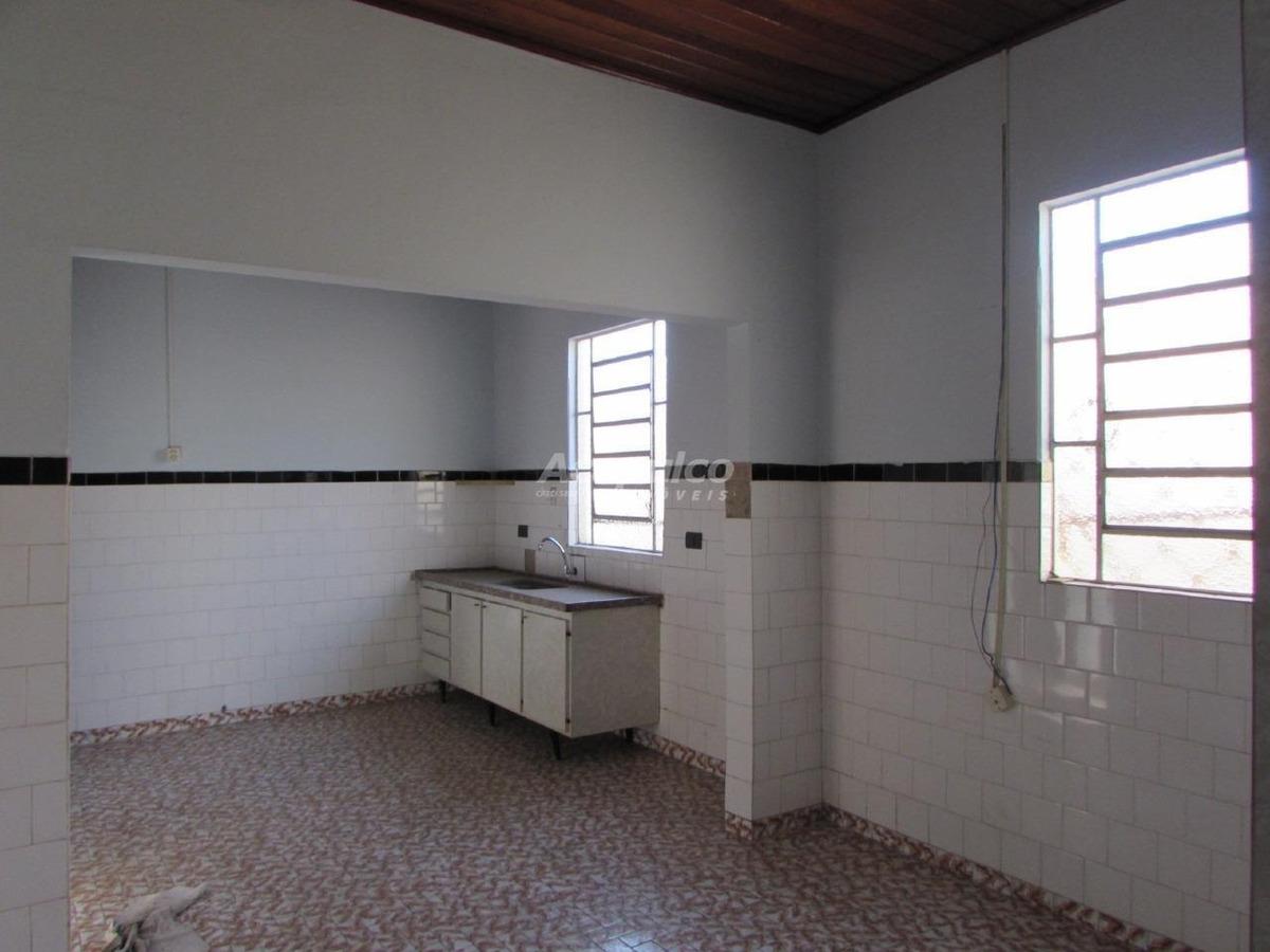 casa para aluguel, 2 quartos, 1 vaga, vila pavan - americana/sp - 10570