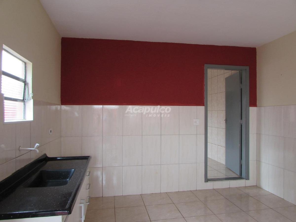 casa para aluguel, 2 quartos, 2 vagas, são luiz - americana/sp - 9012