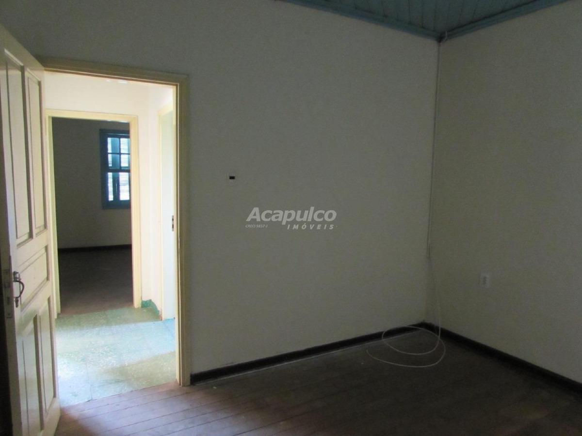 casa para aluguel, 2 quartos, conserva - americana/sp - 10790