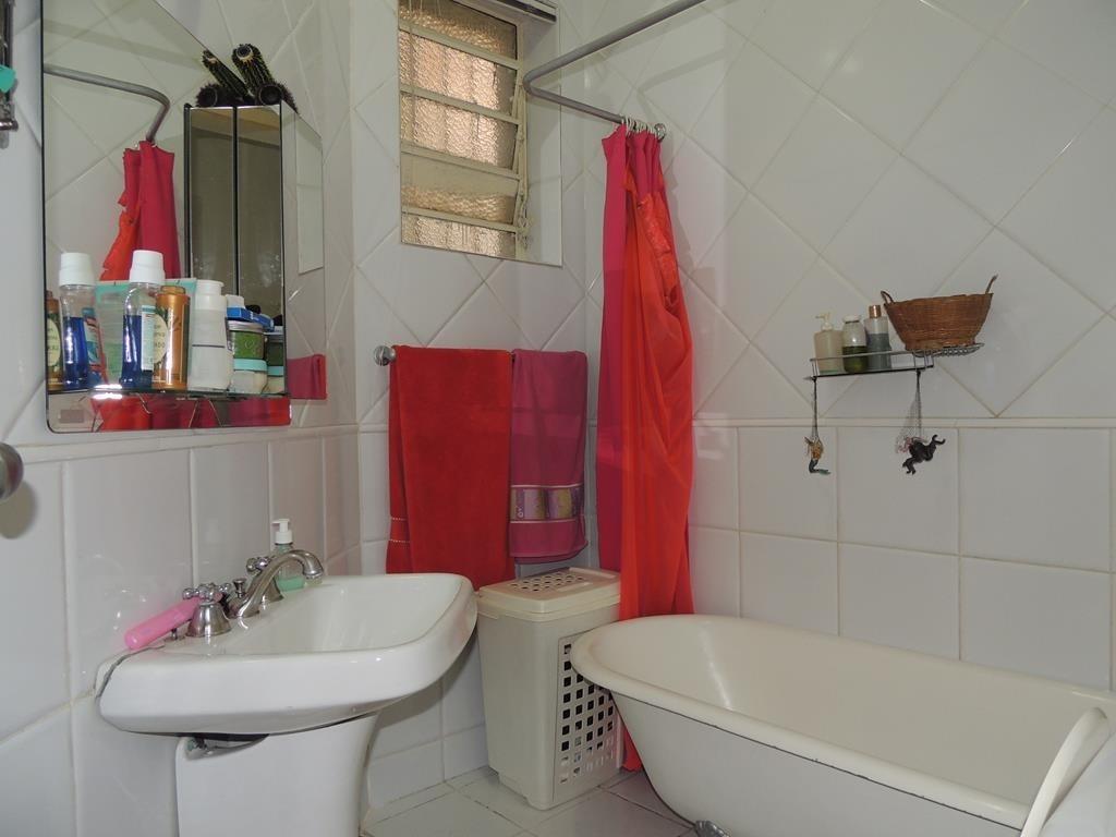 casa para aluguel, 2 quartos, funcionários - belo horizonte/mg - 9155