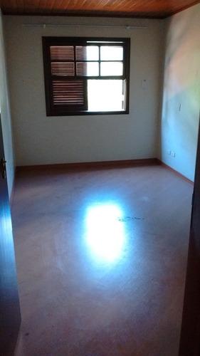 casa para aluguel, 3 dormitórios, granja viana - n. higienópolis - jandira - 1237