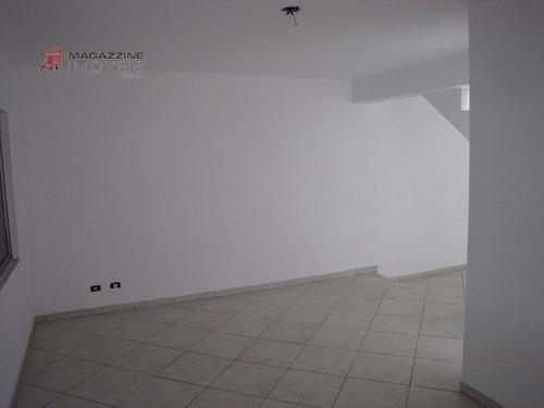 casa para aluguel, 3 dormitórios, jardim cidália - são paulo - 2915