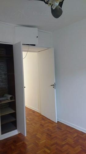 casa para aluguel, 3 dormitórios, jardim da saúde - são paulo - 1698