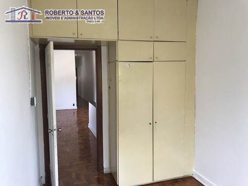 casa para aluguel, 3 dormitórios, lapa - são paulo - 9393