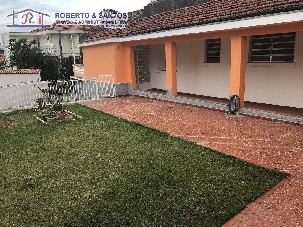casa para aluguel, 3 dormitórios, vila barreto - são paulo - 9505