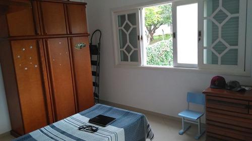 casa para aluguel, 4 dormitórios, jardim panorama ii - guaratinguetá - 388