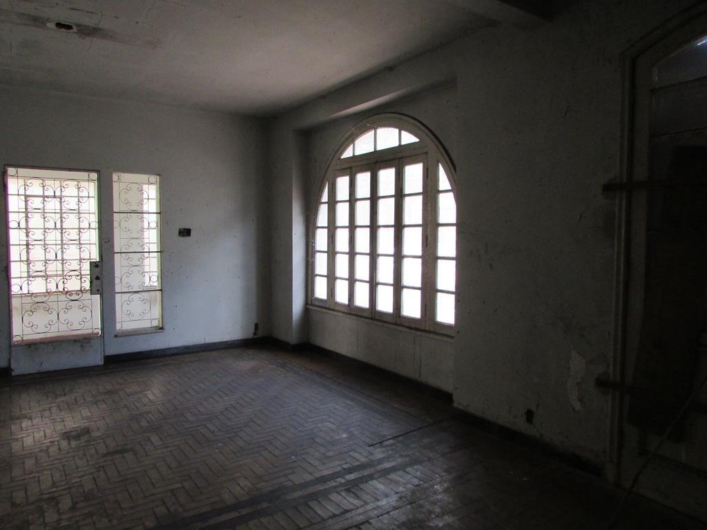 casa para aluguel, 4 quartos, 1 vaga, funcionários - belo horizonte/mg - 13752