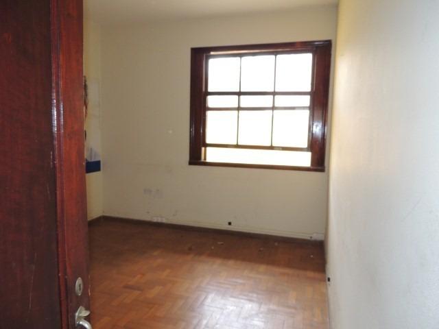 casa para aluguel, 4 quartos, funcionários - belo horizonte/mg - 3425