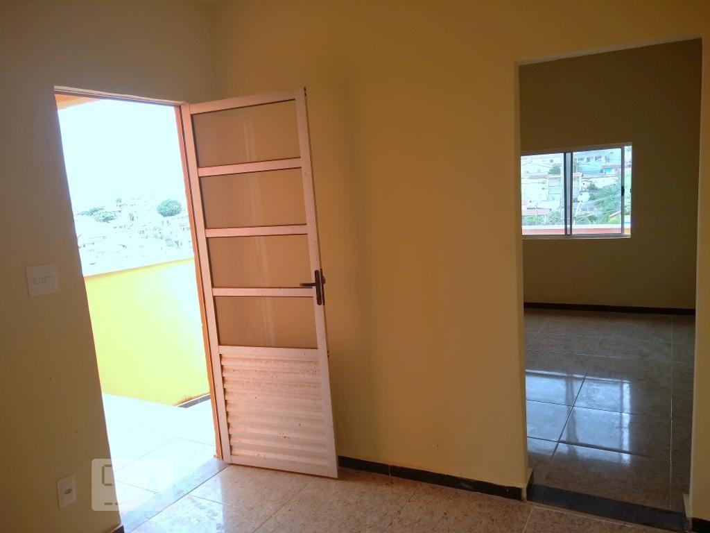 casa para aluguel - alto caiçaras, 1 quarto,  45 - 892978794