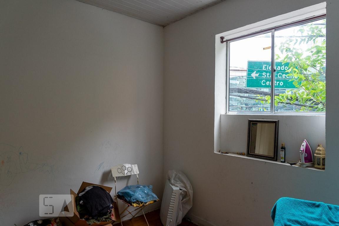 casa para aluguel - barra funda, 2 quartos,  160 - 893007427