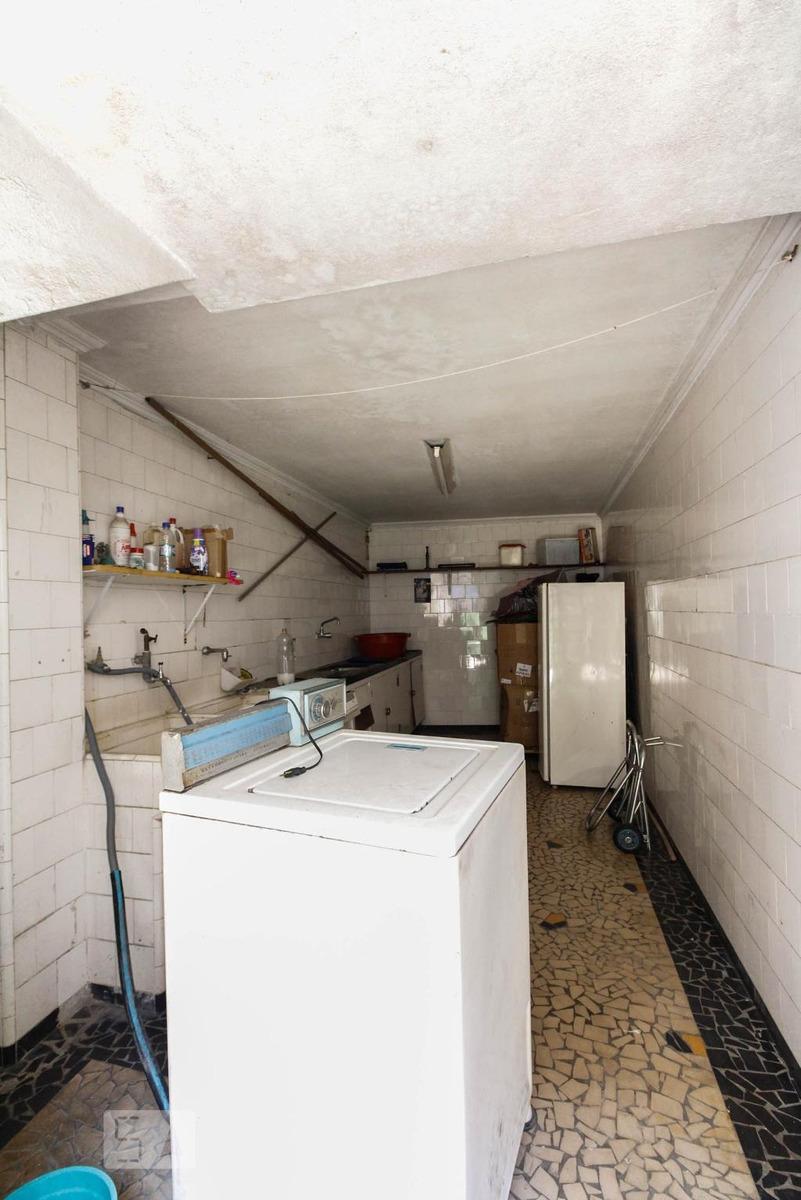 casa para aluguel - brás, 4 quartos,  300 - 893021414
