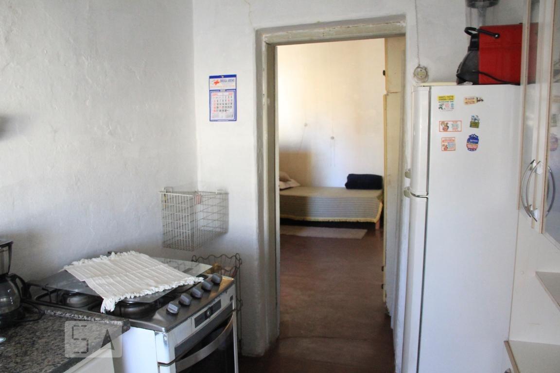 casa para aluguel - centro, 1 quarto,  65 - 893093970