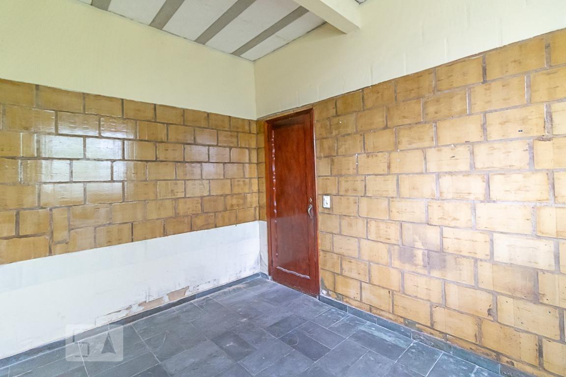 casa para aluguel - colégio batista, 1 quarto,  40 - 892995156