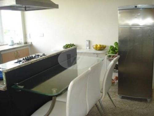 casa para aluguel em alphaville - ca204664