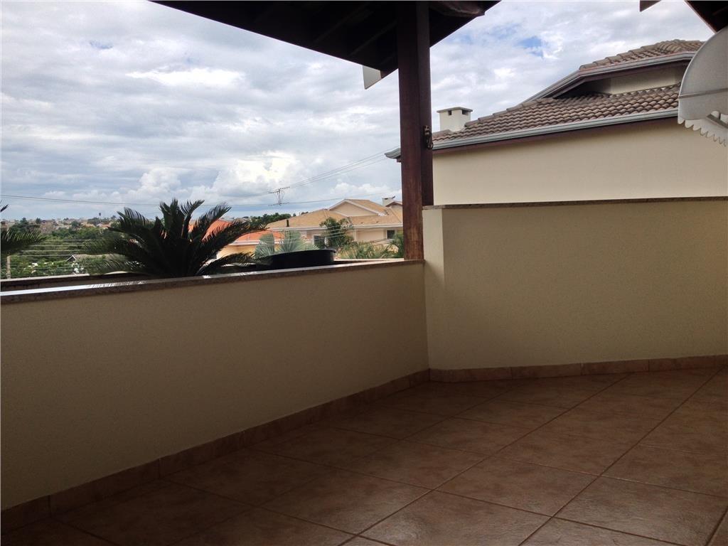 casa para aluguel em alphaville campinas - ca008957