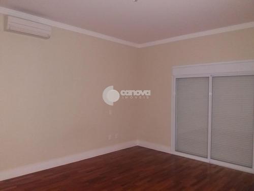 casa para aluguel em alphaville dom pedro - ca002548