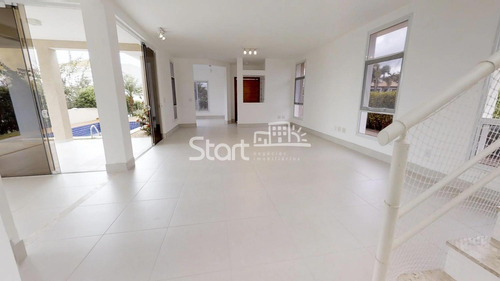 casa para aluguel em alphaville dom pedro - ca097197