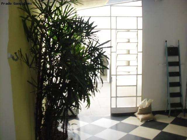 casa para aluguel em bosque - ca122531