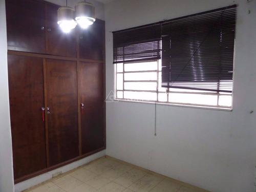 casa para aluguel em botafogo - ca001486