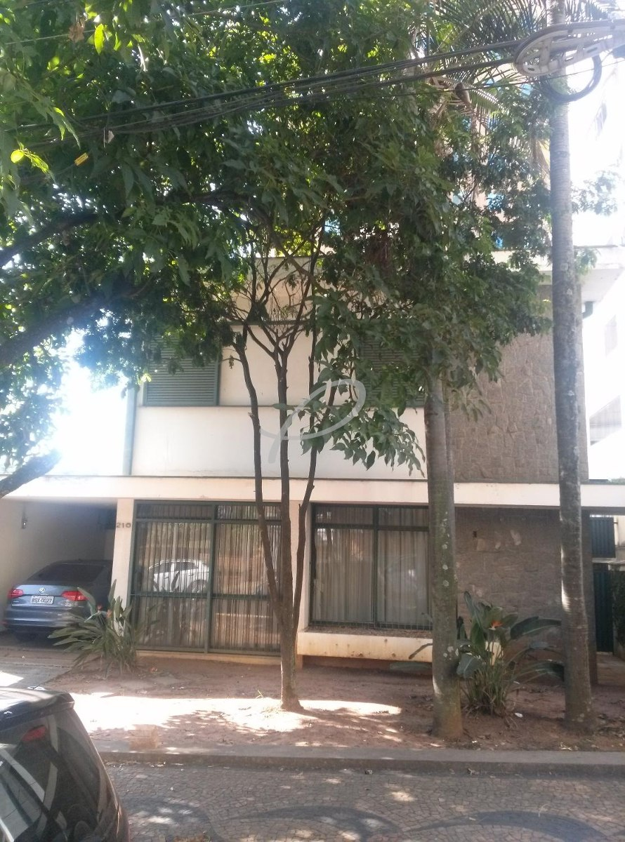 casa para aluguel em cambuí - ca161543