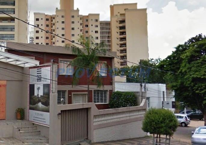 casa para aluguel em cambuí - ca236357