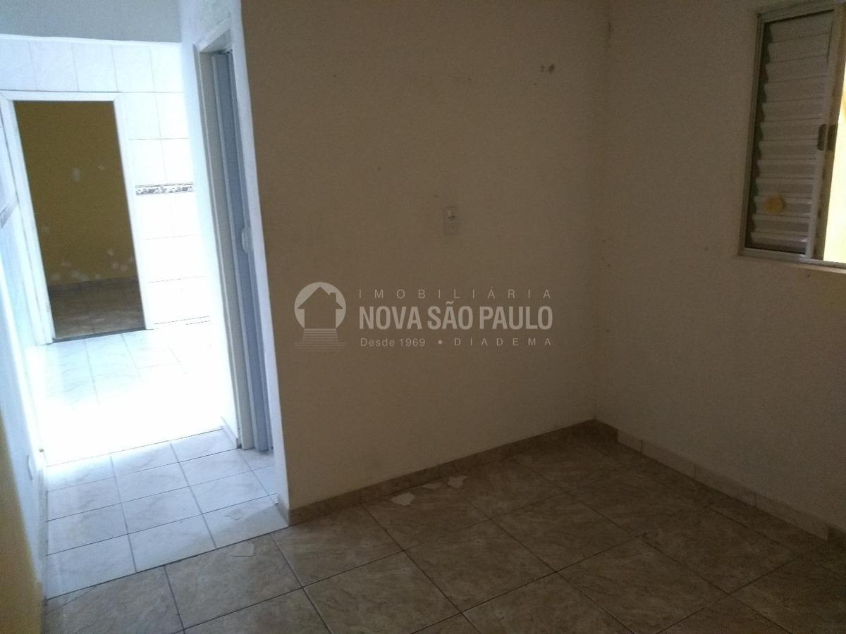 casa para aluguel em centro - ca000704