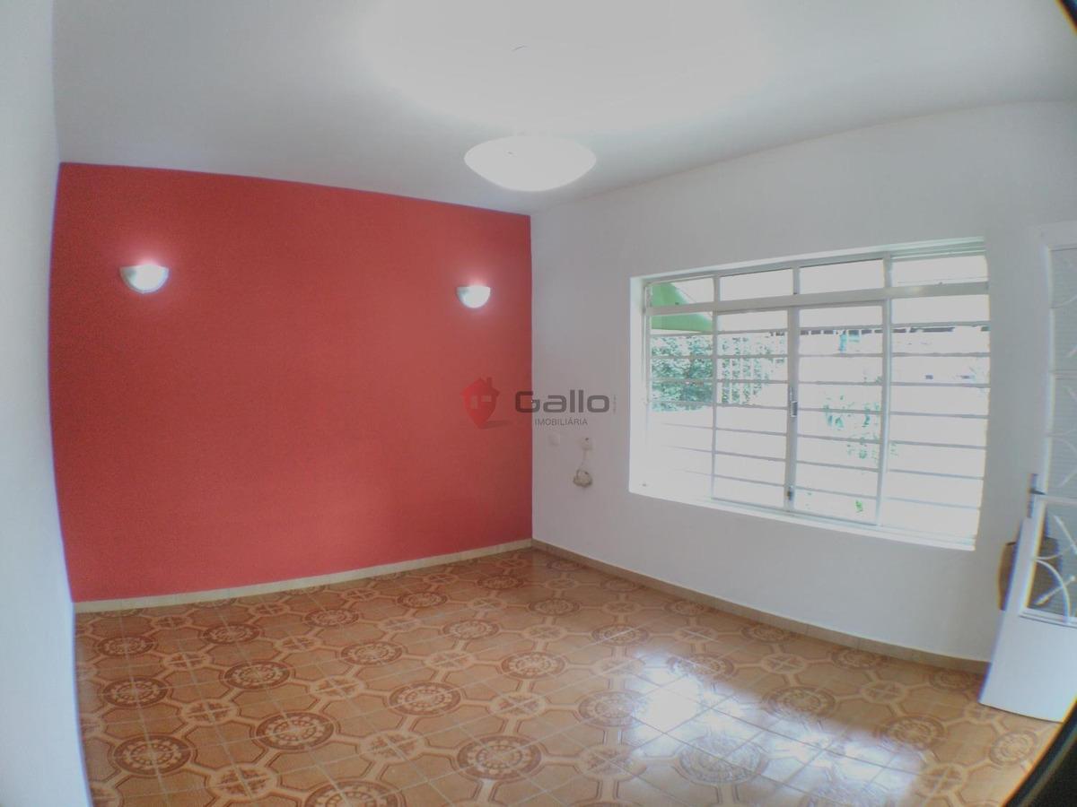 casa para aluguel em centro - ca006115