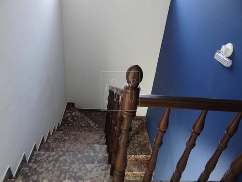 casa para aluguel em chácara da barra - ca195614